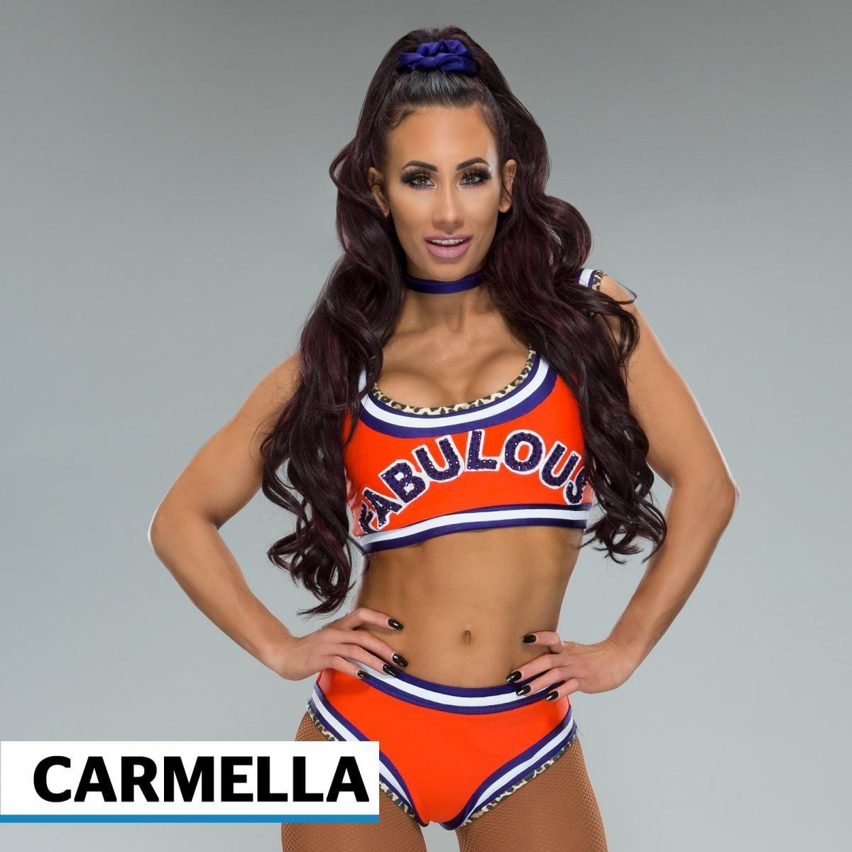 Carmella Leaked