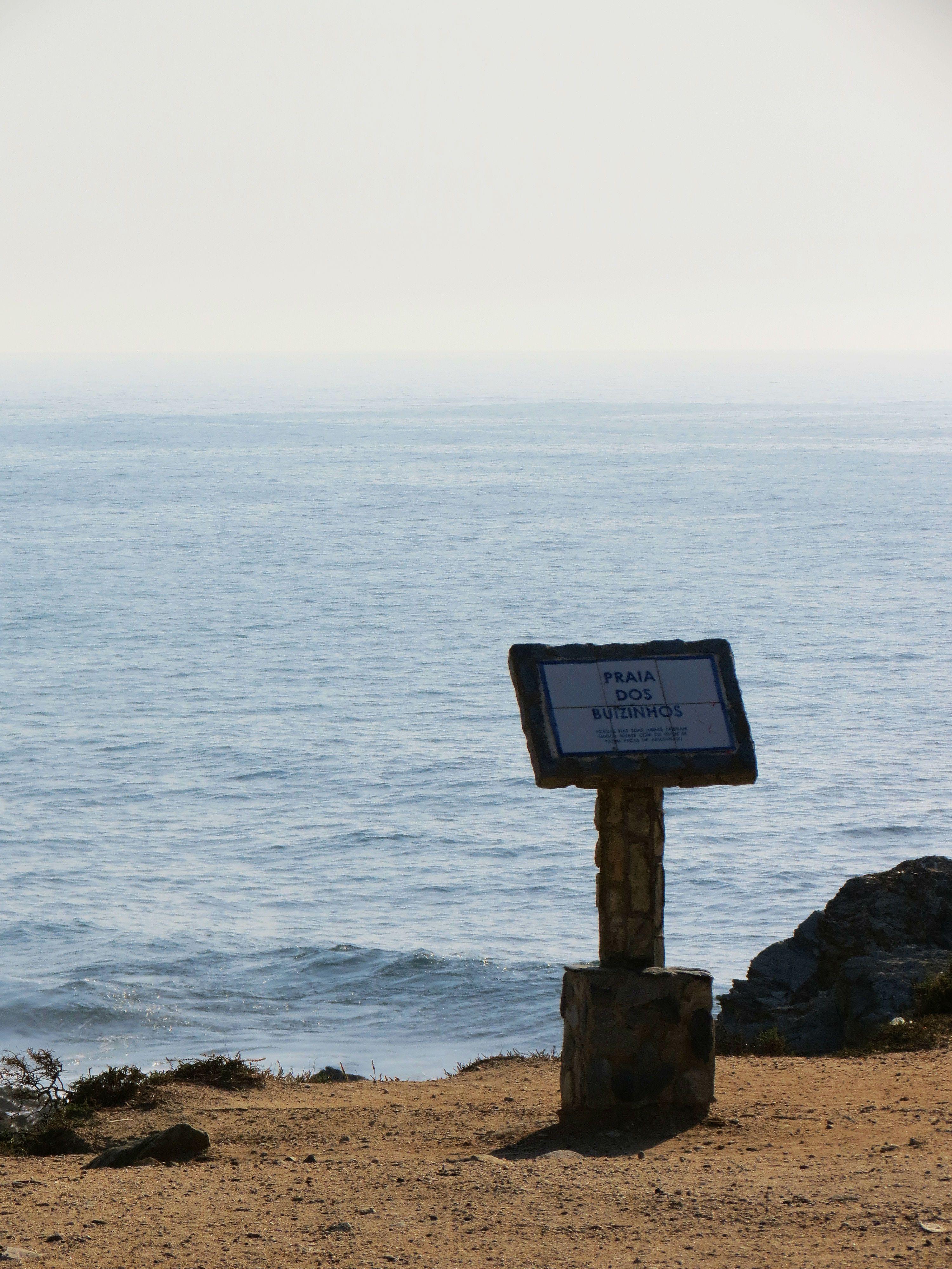 Seashell Beach , in Porto Covo, Alentejo #travelling #beach #alentejo #portugal