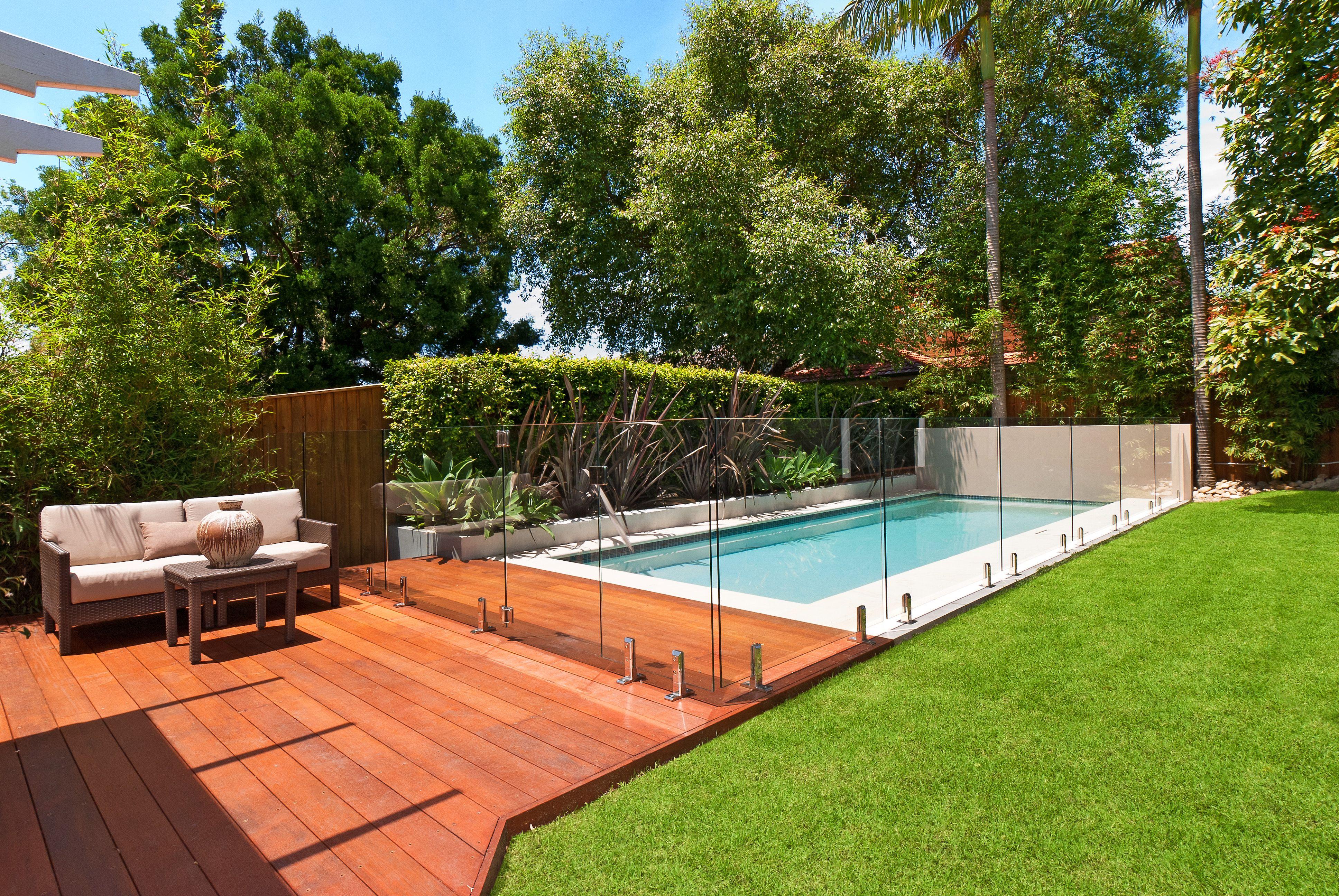 Image result for split level facade renovation | Sloped ... on Split Level Backyard Ideas id=25255