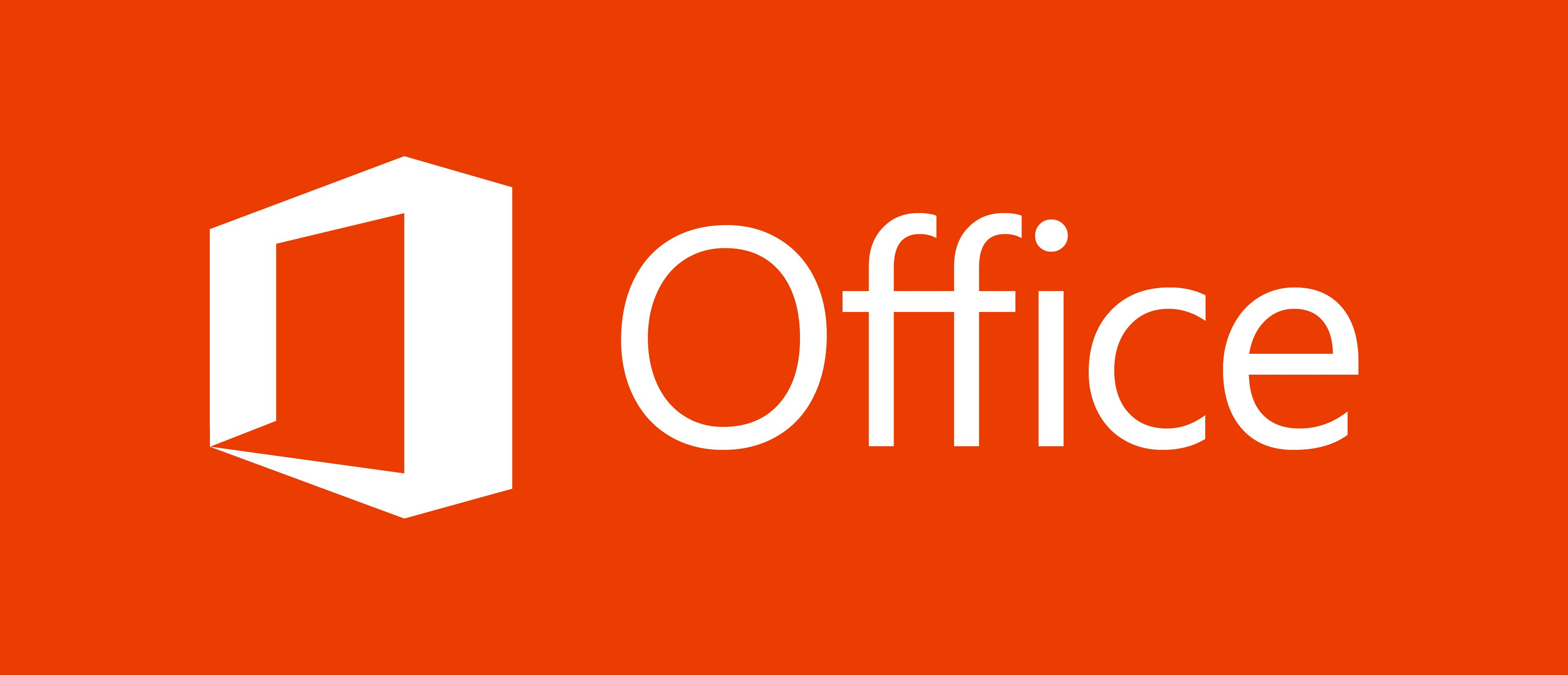 Download your office setup from and