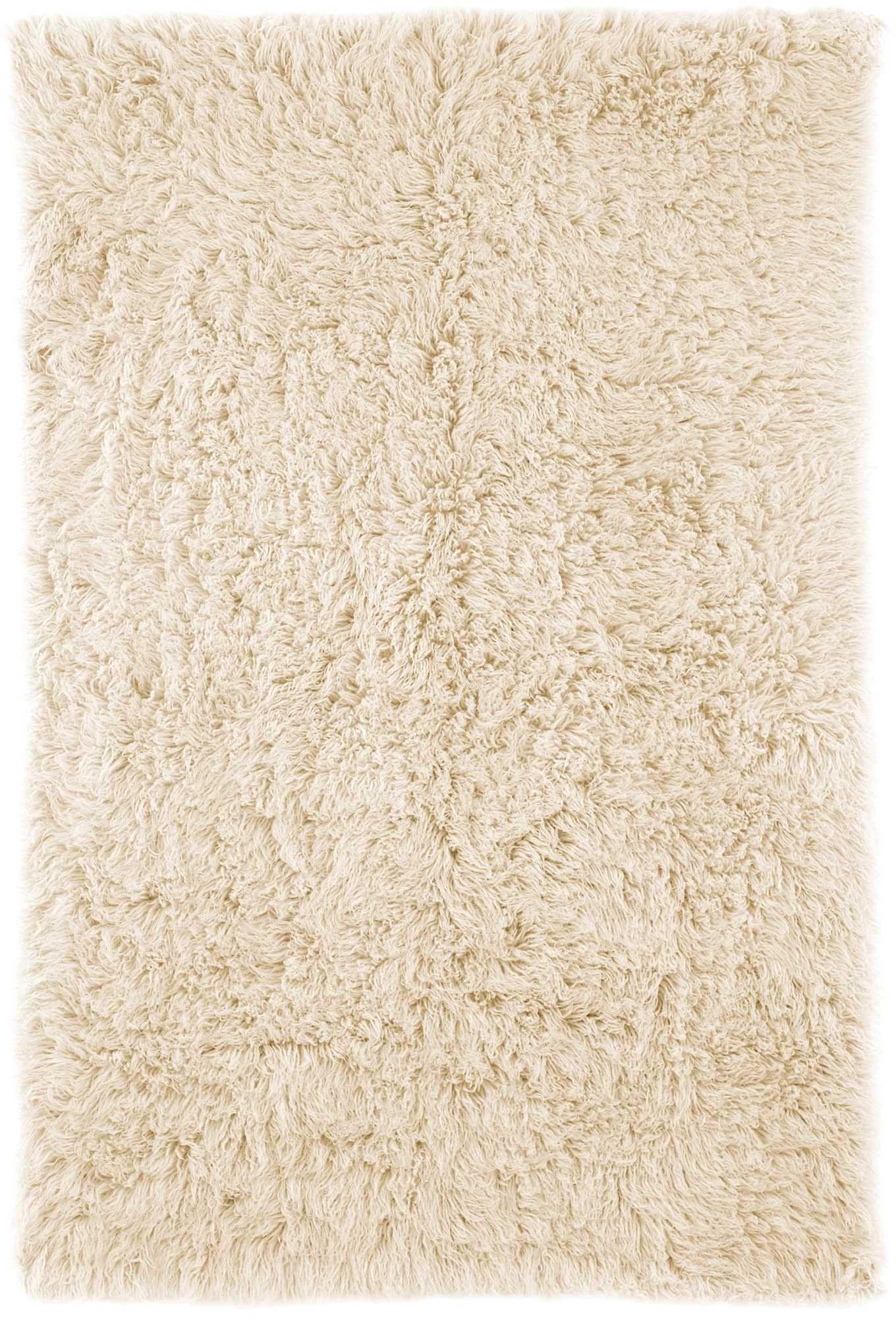 Flokati Rug Wool Area Rugs