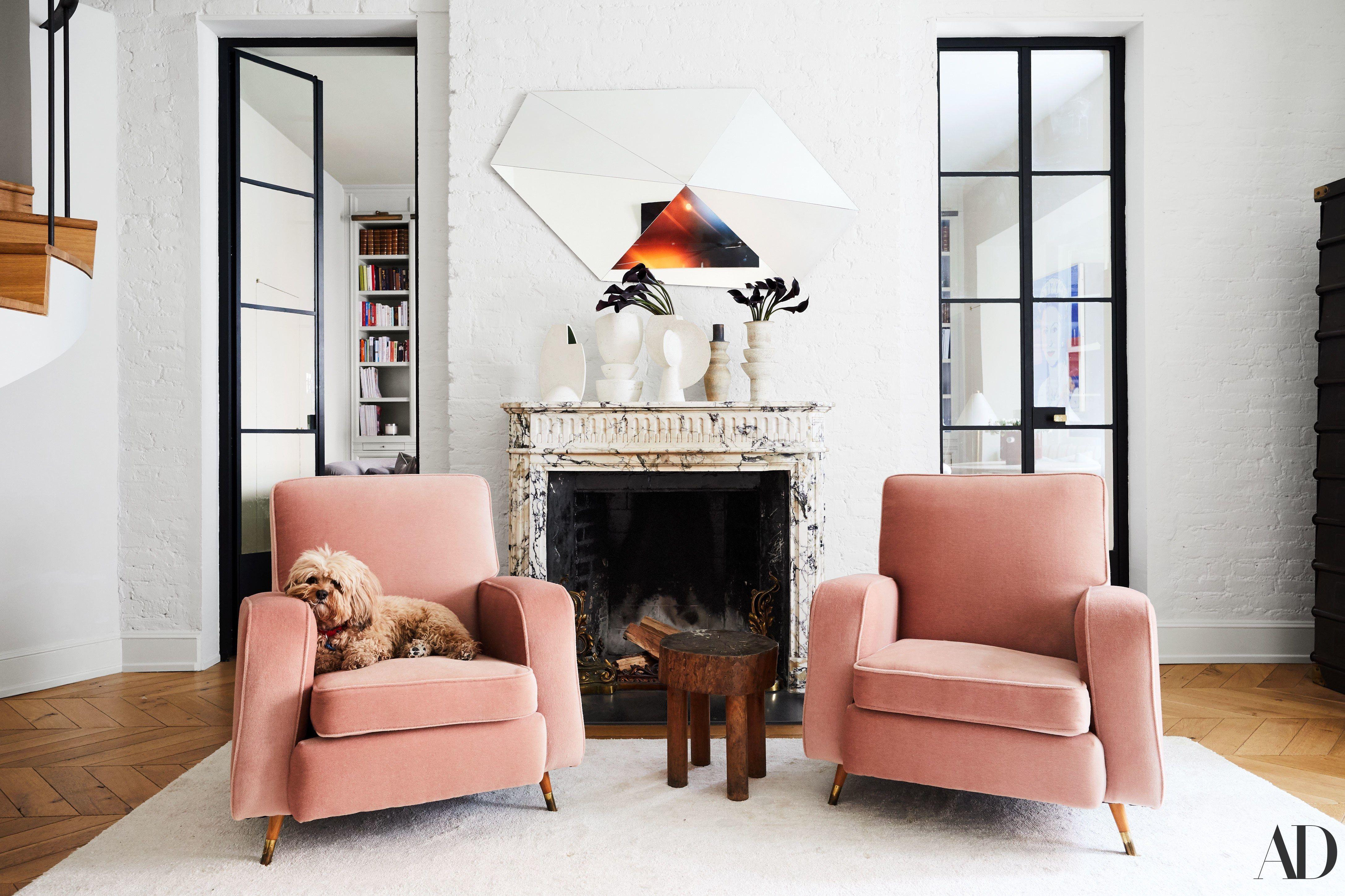Step Inside Misha Nonoo\'s Home | Architectural digest, Greenwich ...