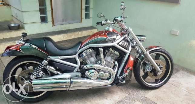 Must Sell Harley Davidson Vrod 2004 Custom Paint For Sale Philippines Find 2nd Hand Used Must Sell Harley Davidson Harley Davidson Custom Paint Harley