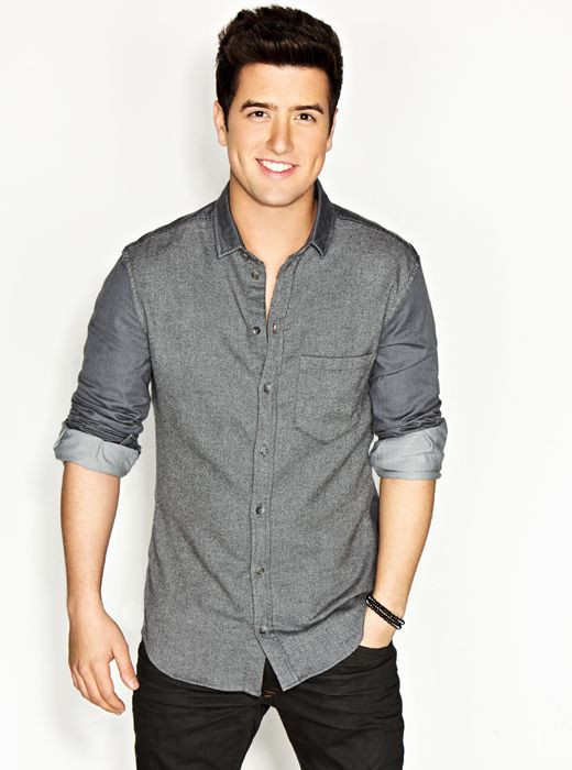 logan henderson interview