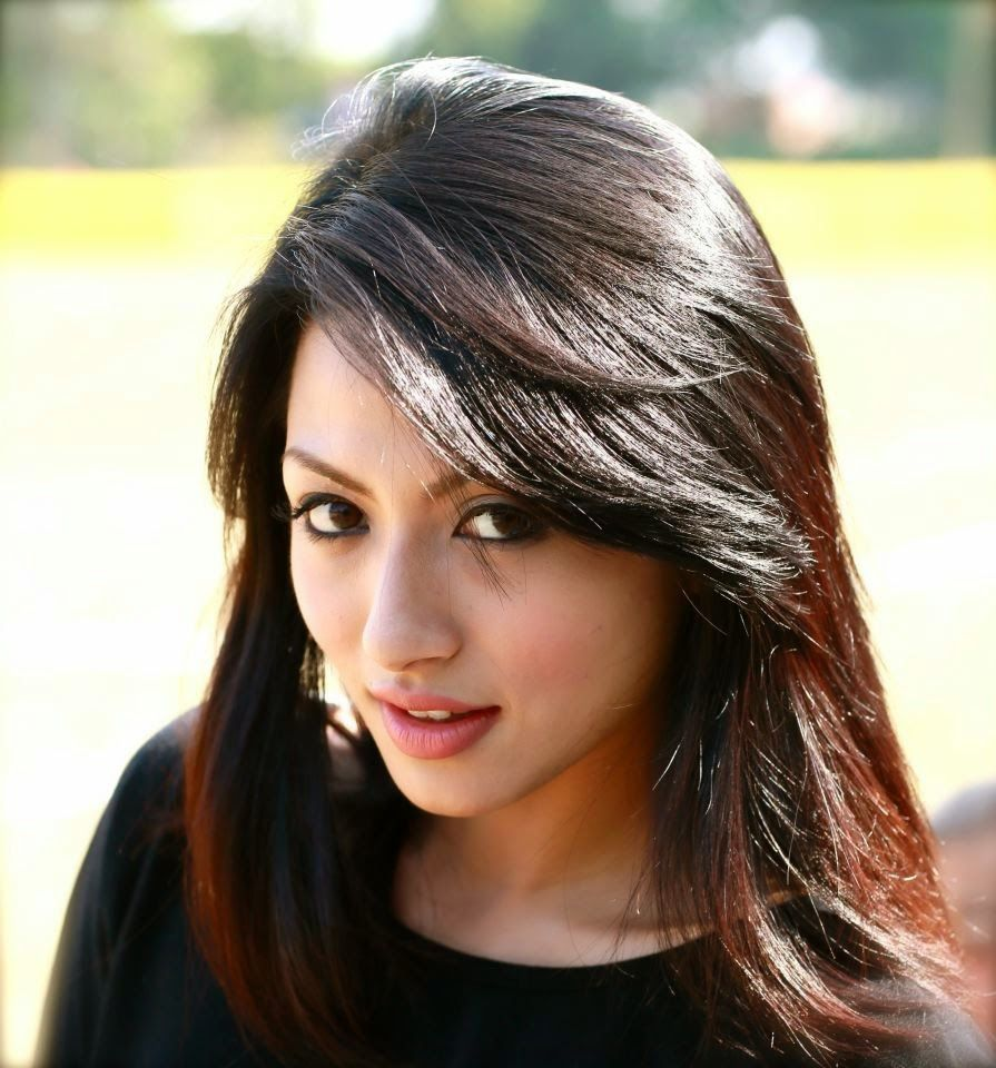 Top Model From The Nepali Movies As Model In The Year 2016 Year Good Wish Ahead Namrata