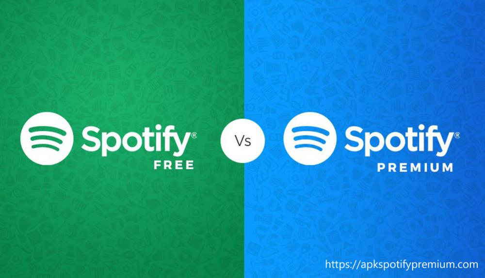 Spotify Apk Ios
