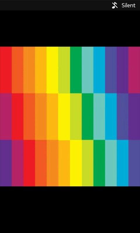 Rainbow! =]