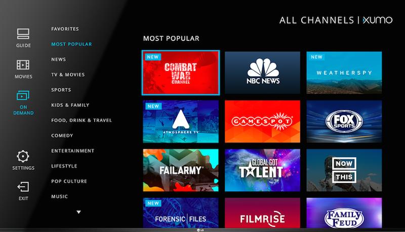 How To Get Amazon Prime On Smart Tv Panasonic