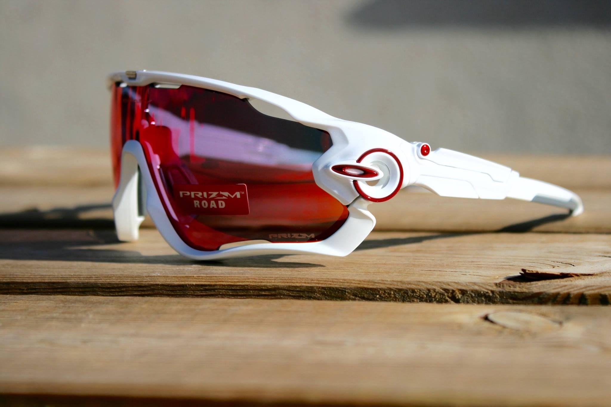 73460536a9 Jawbreaker Custom Prizm Road | My Style in 2019 | Oakley eyewear ...
