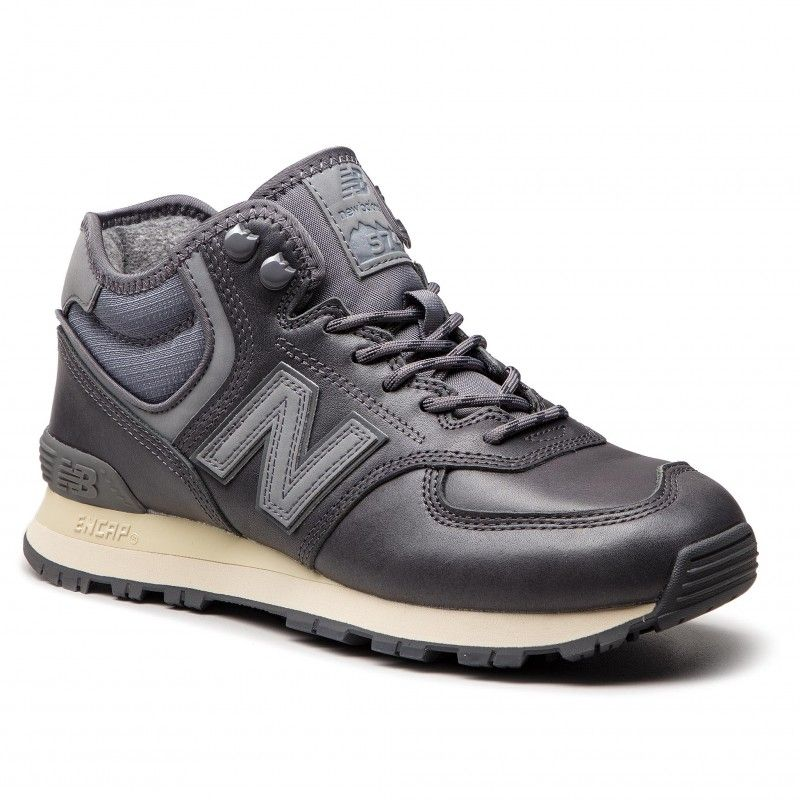 29cef2bc5c87d Sneakersy NEW BALANCE - MH574OAA Szary | Shoes and sneakers in 2019 ...