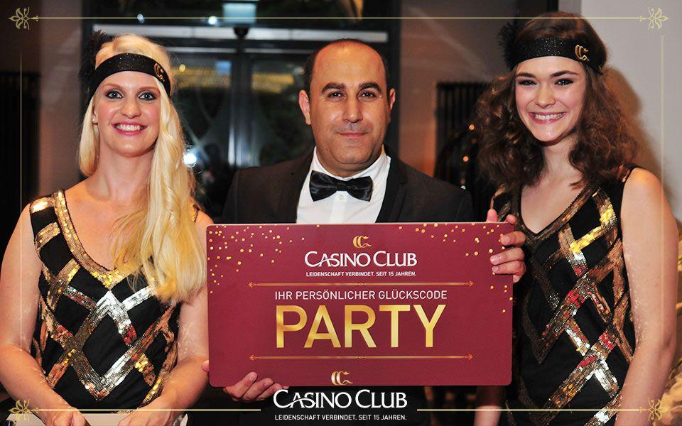 Casinoclub Com