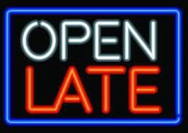 We are open on New Year's Eve (8am-12am) and New Years Day ...