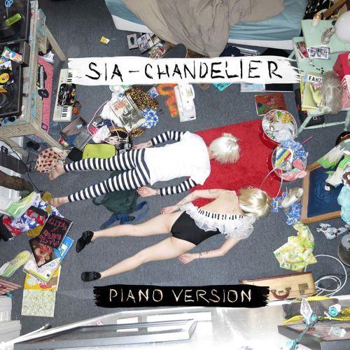 Chandelier (Piano Remix) - Sia