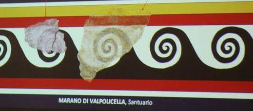 All'Expo 2015 - Gli Affreschi di Marano di Valpolicella @GardaConcierge