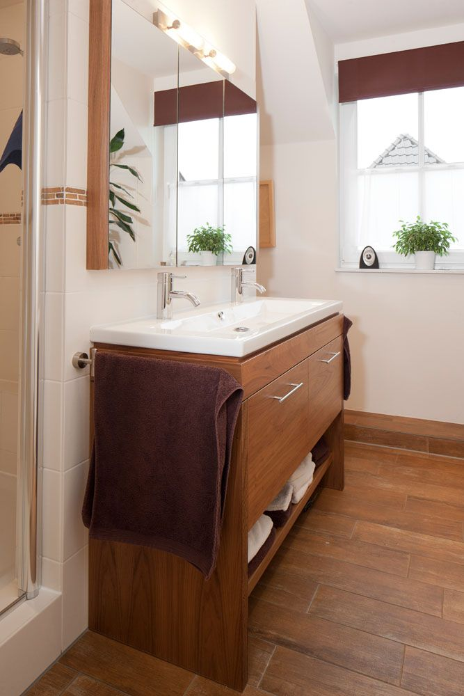 Referenz Fur Country Style Hauser Von Contract Vario Contract Vario Badezimmer Bad Design Zimmer