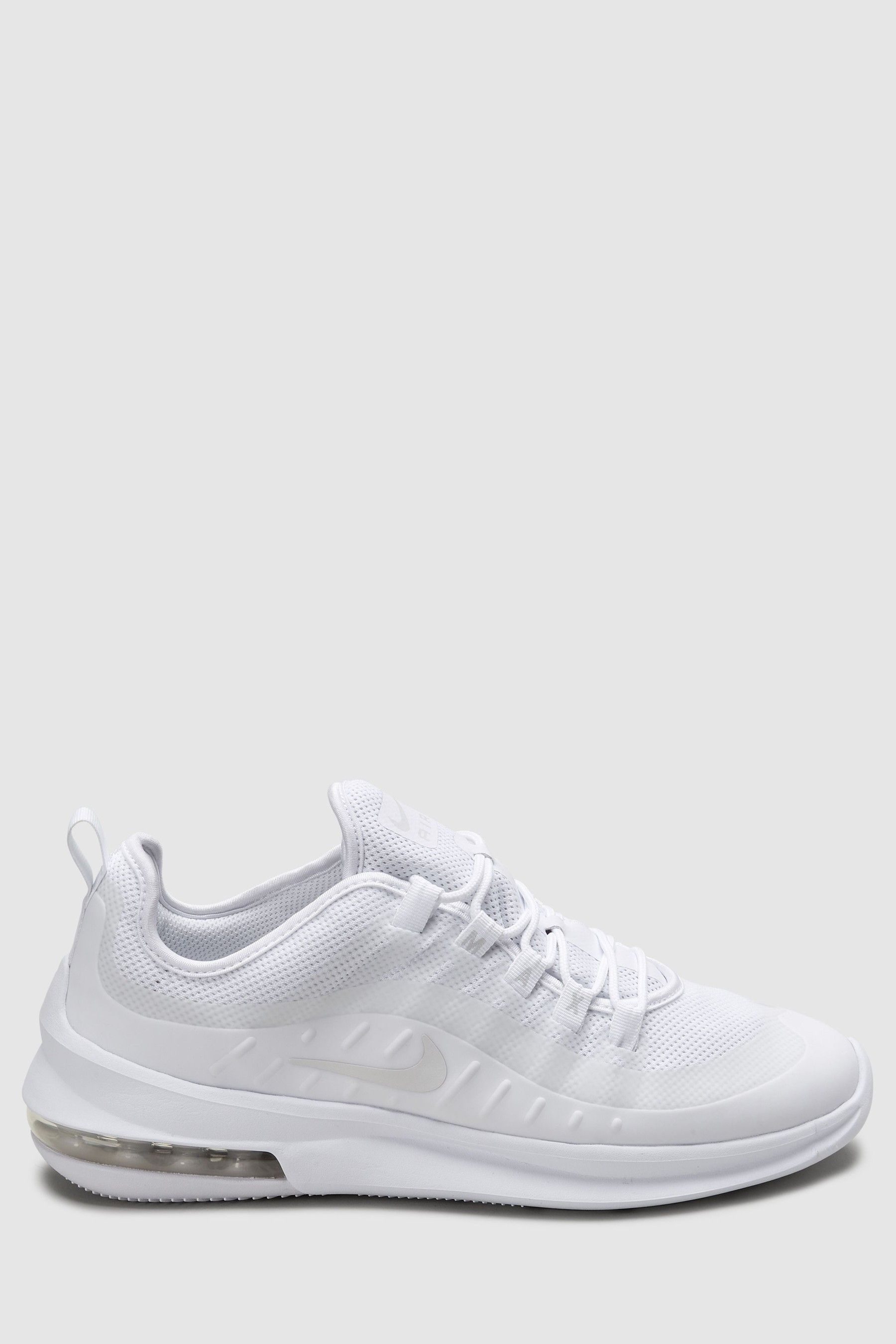 Mens Nike Air Max Axis White | Products in 2019 | Nike air