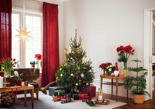 jul inredning online