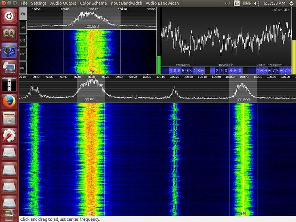 New Linux Ubuntu Distribution Made For Software Defined Radio