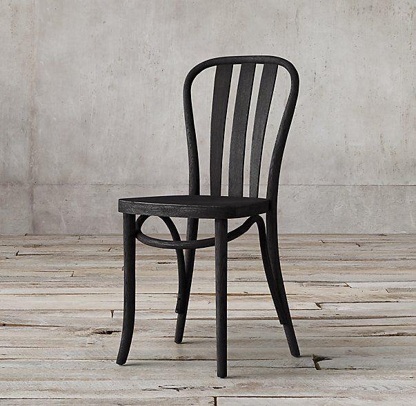 Pleasant Paris Bistro Side Chair Dining Room Decor Chair Bistro Ibusinesslaw Wood Chair Design Ideas Ibusinesslaworg