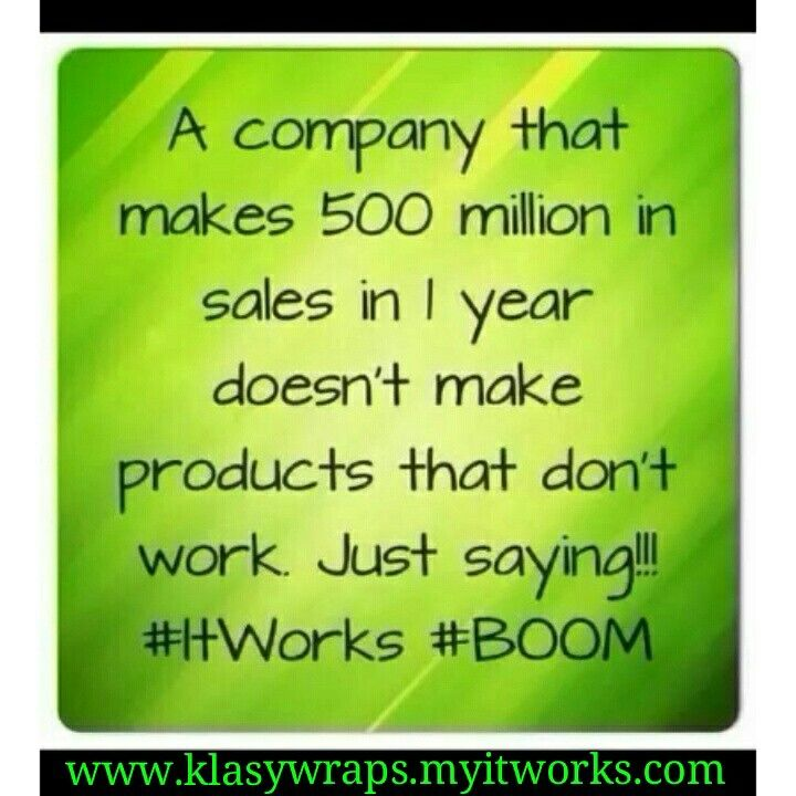 JOIN ME TODAY !!!!!  It Works is an amazing opportunity and SO MUCH  FUN!!! This company is changing lives PHYSICALLY and FINANCIALLY! We have a first-to-market product with no competition!  #Businesswoman #KlasyWraps #Happy #Curves #Gymrat #Loseweight #Hips #Stacked #Weightloss #KlasyEverything #Thickfit #Herbalife #Tighten #Tone #Firm #45min #Itworks #Luvyourself #Workfromhome