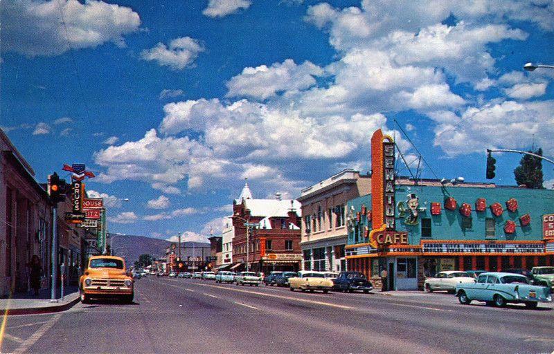 Senator Cafe Carson City Nevada In 2020 Carson City Bad Photos