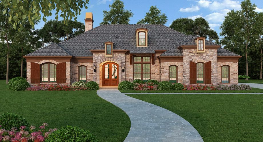 Pin on For Sale Brand New Custom House Plans