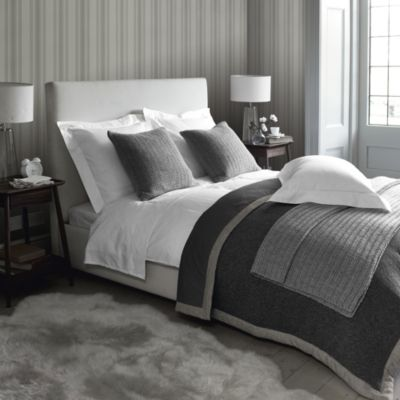 Sherborne Throw from The White Company