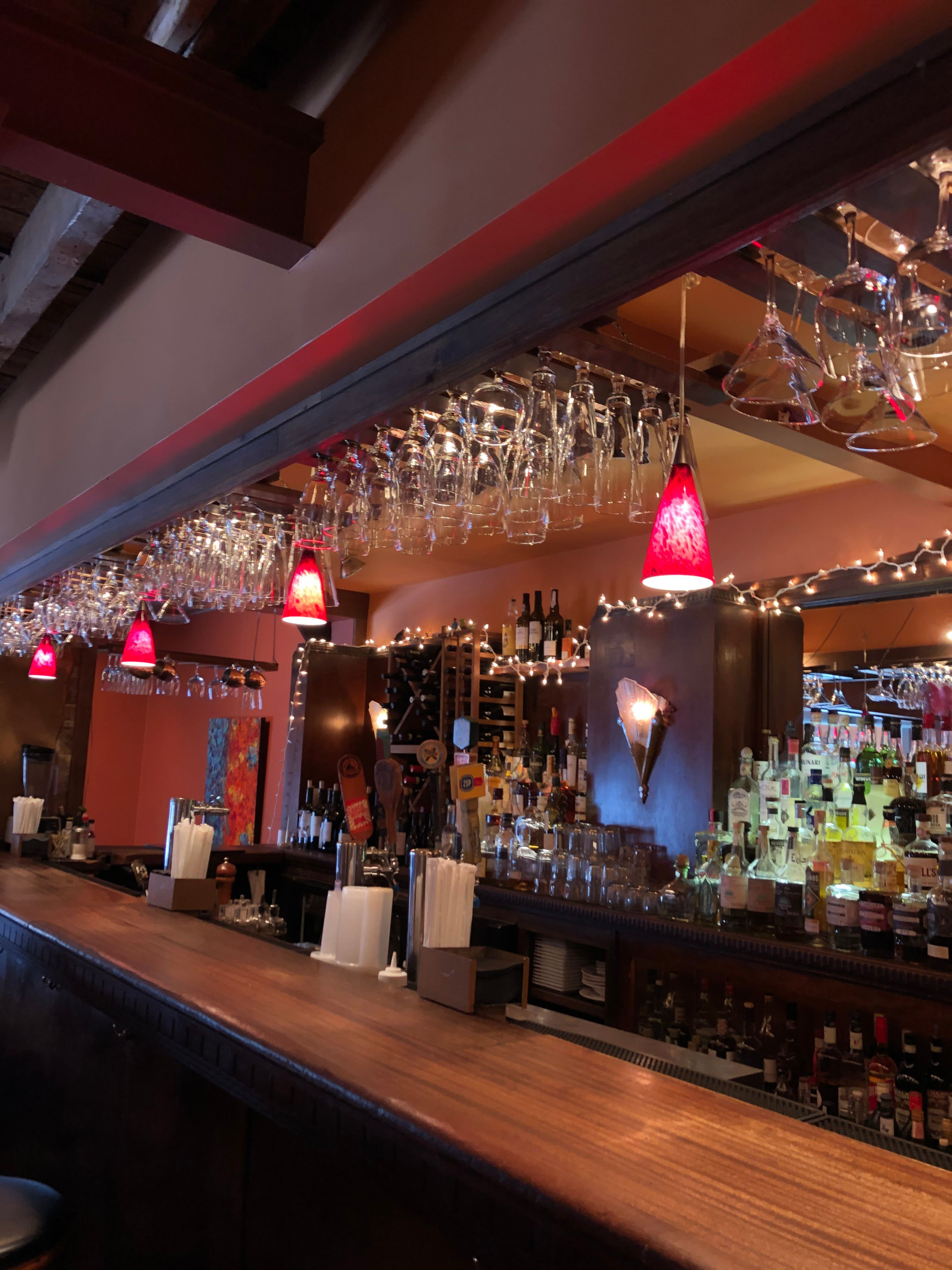 Partner Spotlight New World Bistro Bar In 2020 New World Albany Bistro