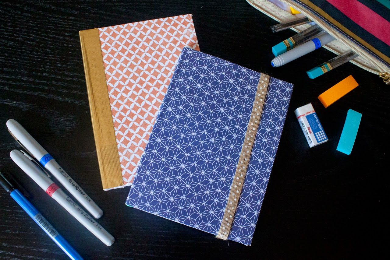 Back to school trilogy diy notebooks 2 waysthediydiary back to school trilogy diy notebooks 2 waysthediydiary solutioingenieria Images
