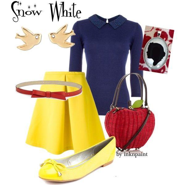 Snow White: Disney's Snow White and the Seven Dwarfs
