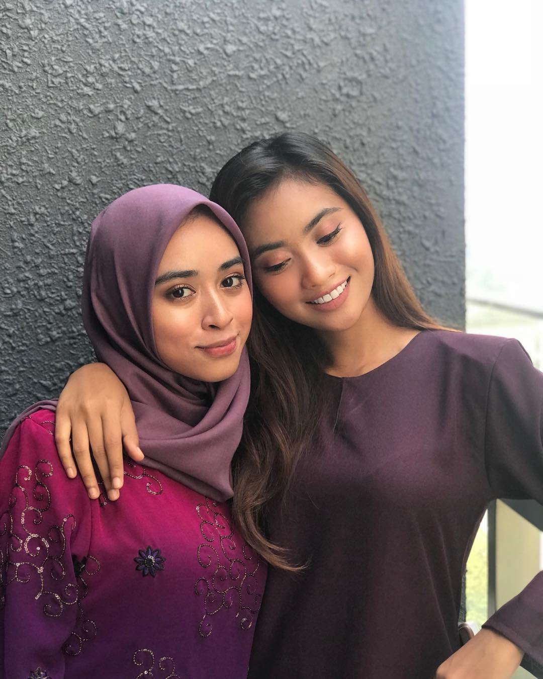 Blonde the pictures of virgin break malay girls