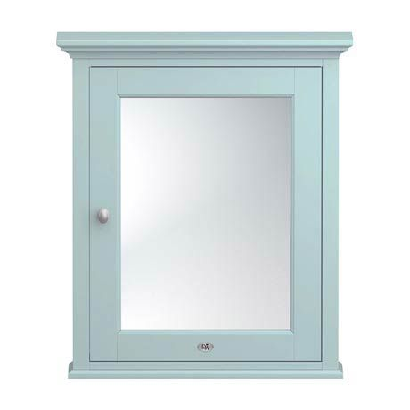 Old London Cabinet Blue Mirrored Bathroom Cabinets Mirror Cabinets Traditional Mirrors Luxury Mirror