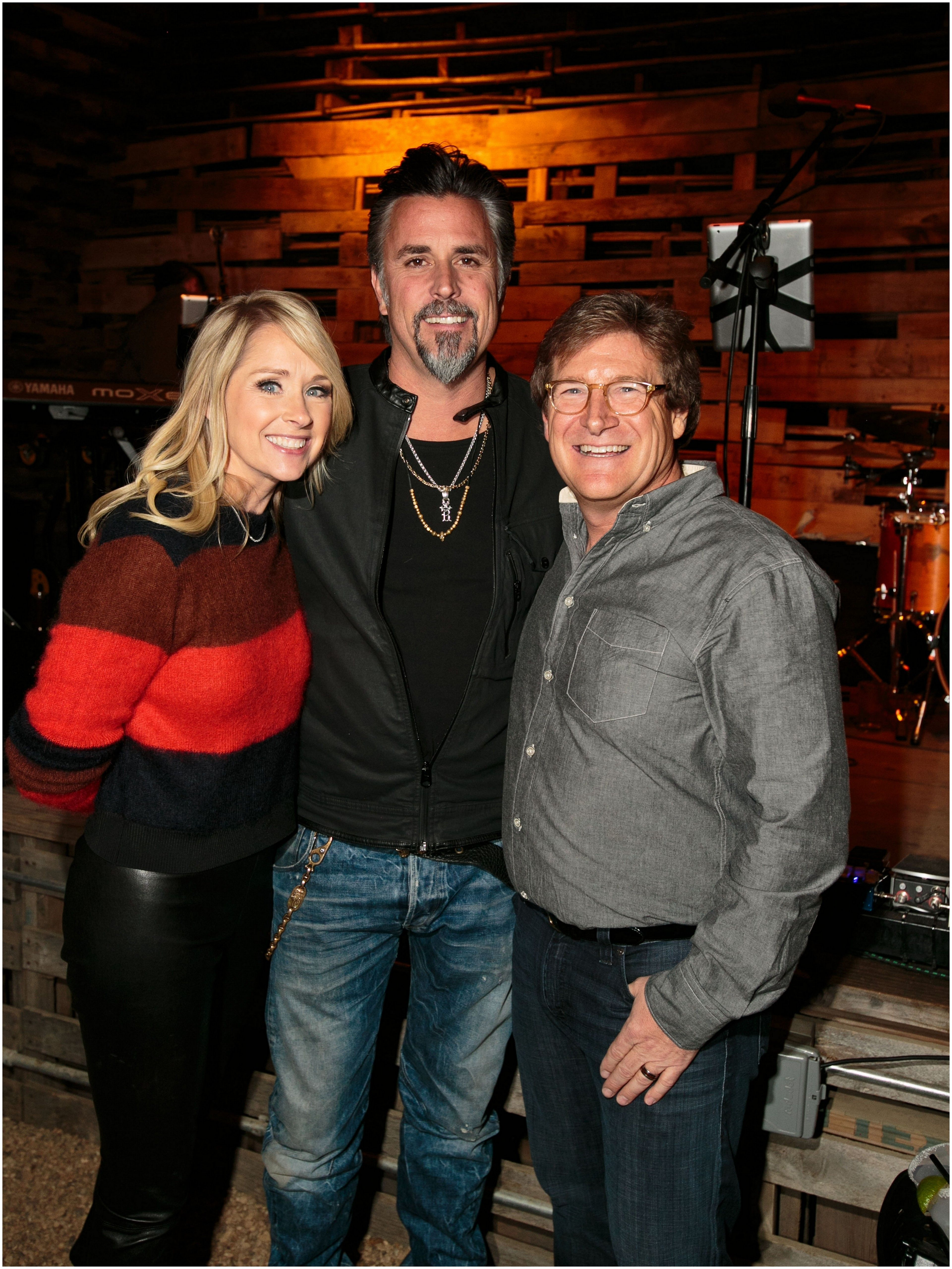 "Richard Rawlings from Discovery Channel s ""Fast N Loud"" makes an"