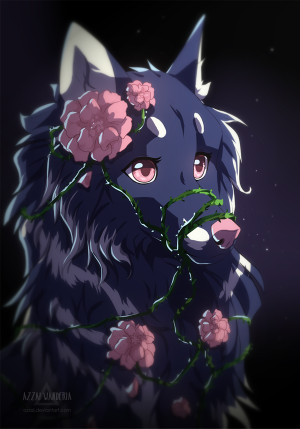 Photo of Moonlit Forest | reference by azzai on DeviantArt