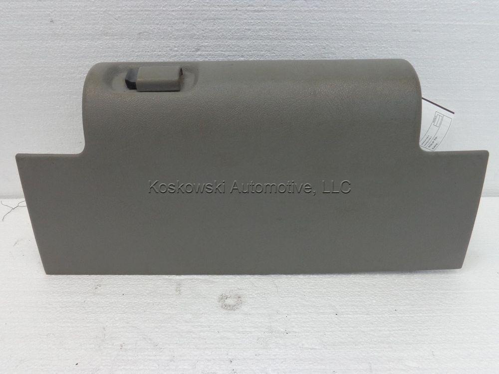 Glove Box Chevy K1500 Dash Gmc 95 96 97 98 15024966 Gray C1500 Suburban Tahoe Gmc Chevy Tahoe