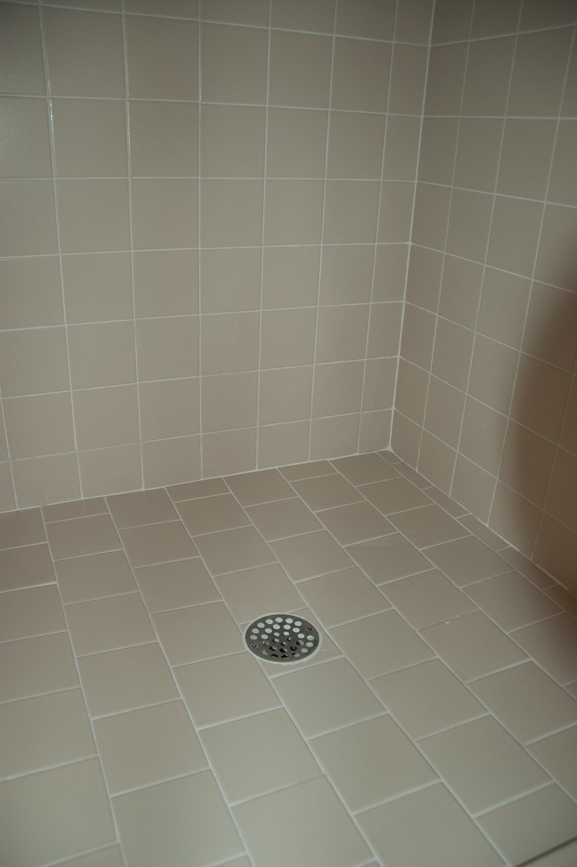 Re Grout Shower Floor Tile Httpnextsoft21 Pinterest