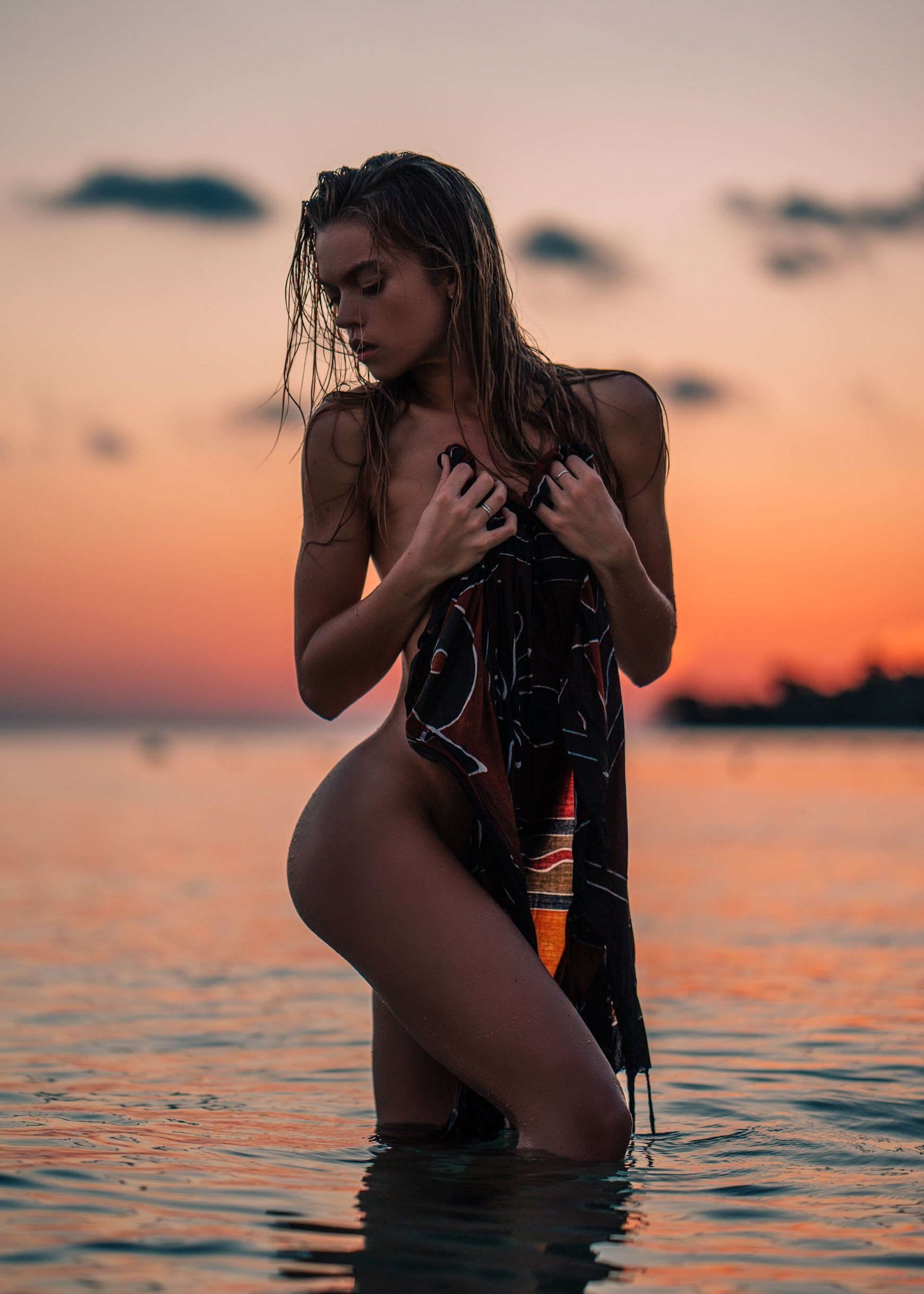 84ad07537ce79 Paige Munroe in Jamaica shot by Alex Williams