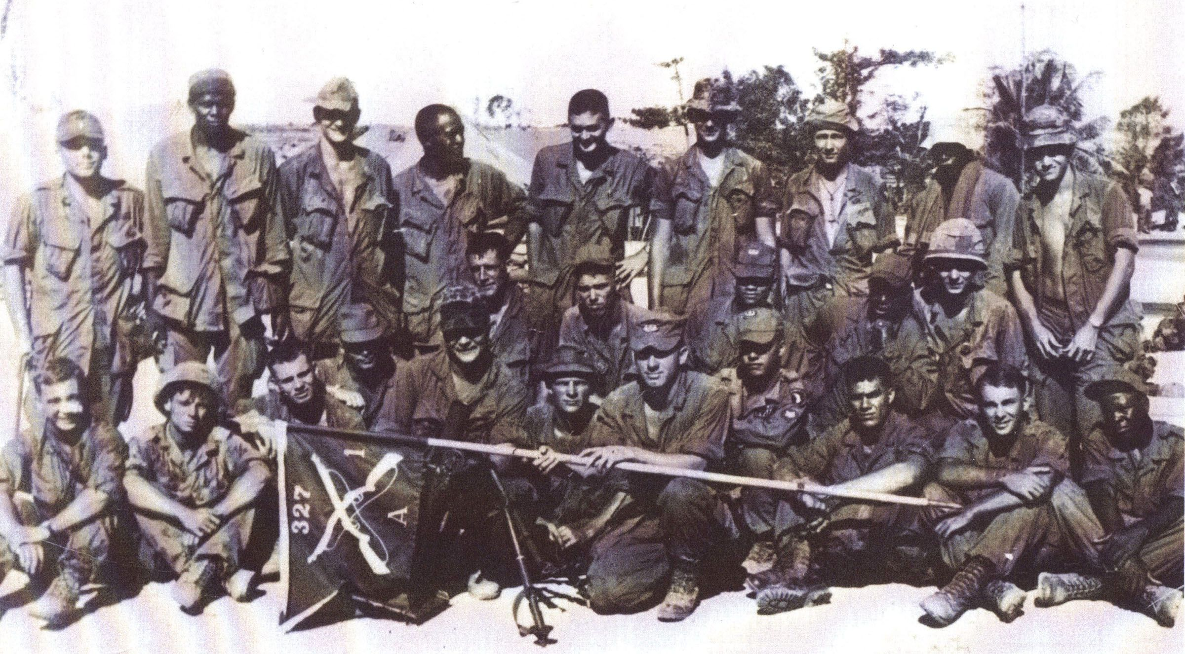 Image result for 101st airborne training photo 1969 eagle on my image result for 101st airborne training photo 1969 sciox Choice Image
