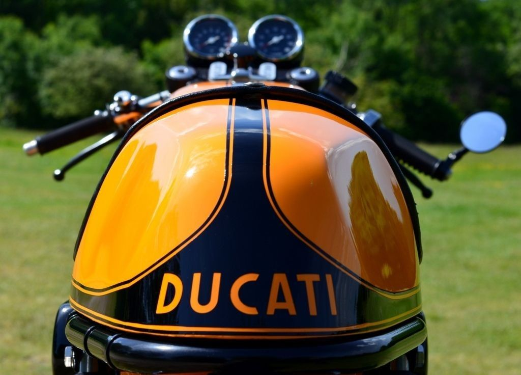 Pin By Lennert On Project In 2020 Ducati Cafe Racer