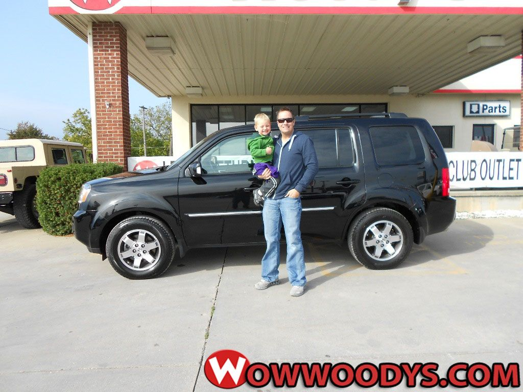 David Wolf From Columbia Missouri Purchased This 2010 Honda Pilot And Wrote Hands Down Best Buying Experienc Jeep Dealer 2010 Honda Pilot New And Used Cars
