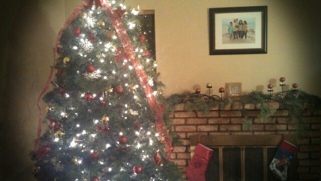 Ortega Christmas