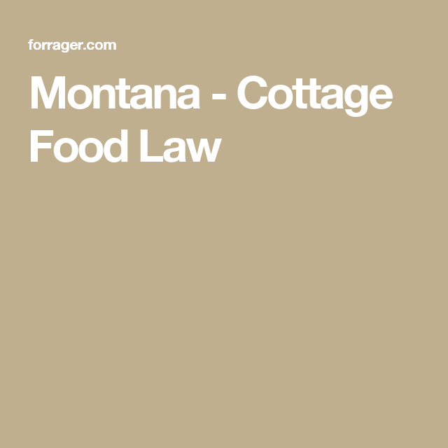 Michiganu0027s Cottage Food Laws Are Somewhat Limited, But Many People Use Them  And They Are Still One Of The Most Active Cottage Food States.