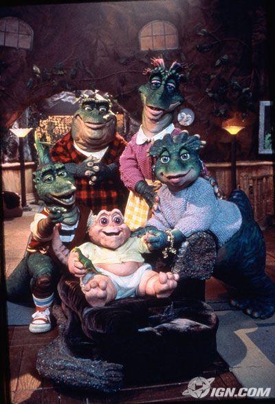 Dinosaurios Programas De Television Antiguos Infancia Television De Epoca Mucha música, mucha pizza y mucha televisión. pinterest