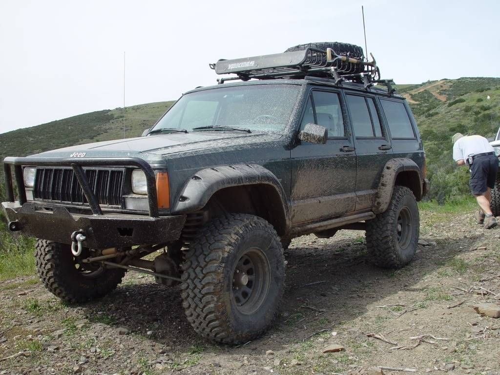Yakima Basket Roof Rack System For Bikes Hilift Axe Shovel Naxja Forums North American Xj Association Roof Rack Yakima Racking System