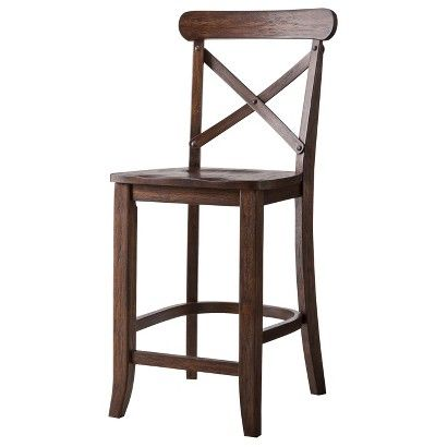 counter height chairs target inexpensive outdoor french country x back 24 99 stool kitchen