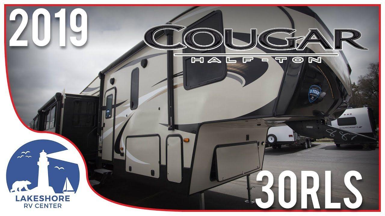 2019 Keystone Cougar Half Ton 30rls 5th Wheel For Sale Lakeshore