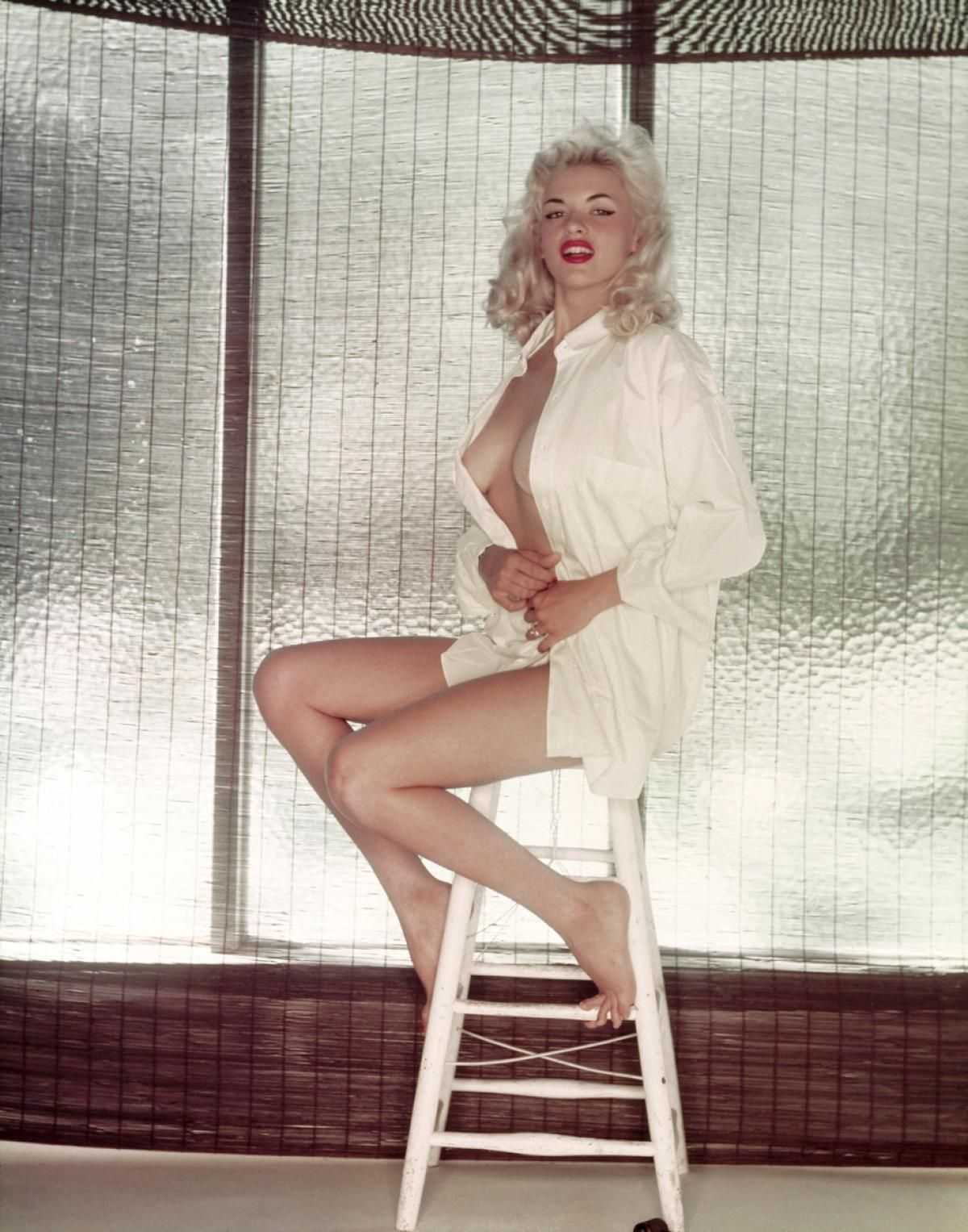 Jayne mansfield nude photos classic shall agree