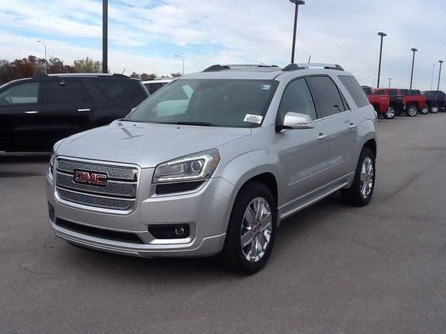 2014 Gmc Acadia Denali Awd Denali 4dr Suv Suv 4 Doors Silver For Sale In Tulsa Ok Source Http Www Usedcarsgroup Com Used Gmc New Cars For Sale Suv New Cars