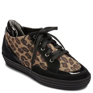 Women's Aerosoles Waltz Around - Leopard Tan