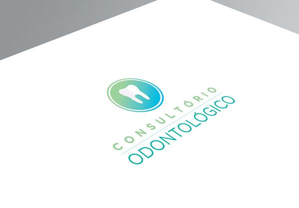 Consultório Odontológico on Behance